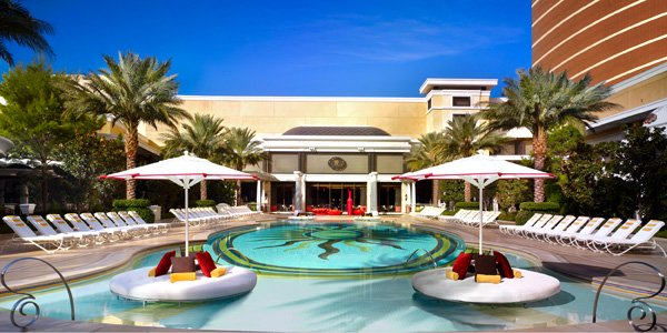 Best Pools In Vegas Guide To Vegas Vegas Com