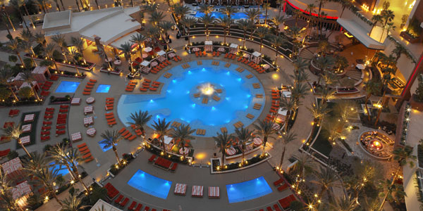 Best Pools In Vegas Guide To Vegas Vegas Com