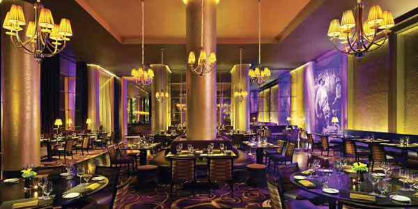 This Restaurant Has A Sophisticated Atmosphere And Amazing Contemporary American Cuisine From Acclaimed Chef Shawn Mcclain He Combines Farm To Table