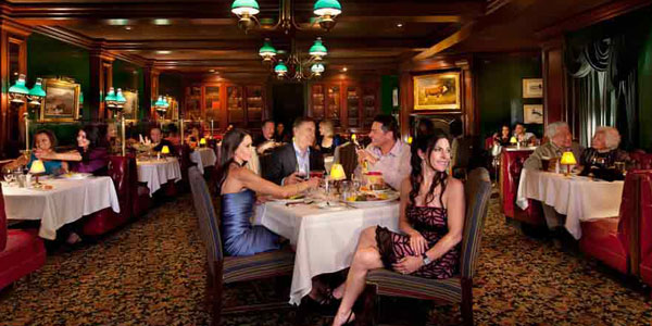 Top 10 Vintage Vegas Restaurants Guide To Vegas Vegas Com