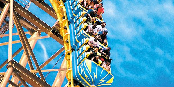 Best Thrill Rides In Las Vegas Guide To Vegas Vegascom