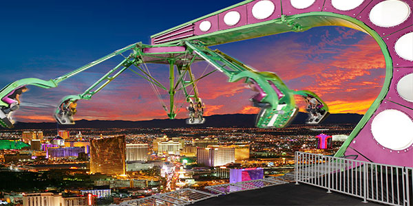 Best Thrill Rides in Las Vegas, Guide to Vegas   Vegas com