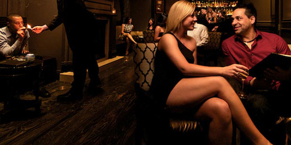 best pick bars vegas hookups