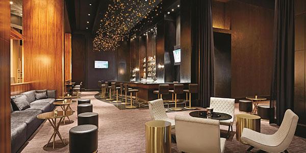 Top 10 Upscale Bars , Guide to Vegas | Vegas.com