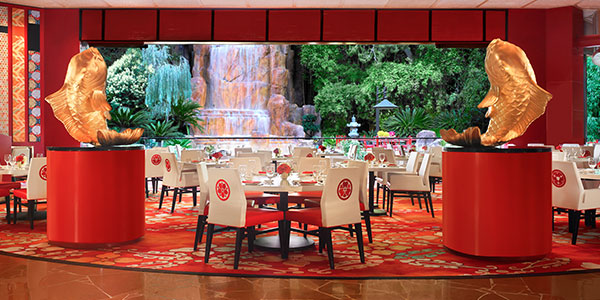 Any Restaurant At Wynn Las Vegas Or Encore And Hotels Offer Meat Dairy Free Vegan Options All Of Their Restaurants