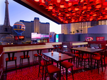 Top 10 romantic restaurants in las vegas guide to vegas for Cuisine las vegas