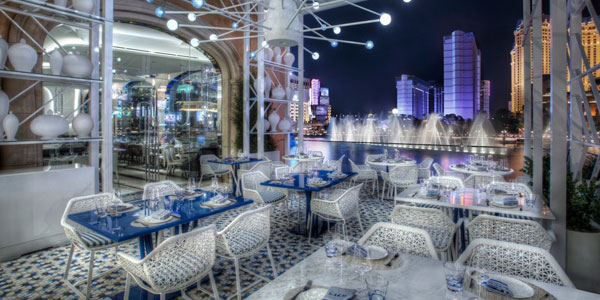 Top 10 Romantic Restaurants in Las Vegas Guide to Vegas Vegascom
