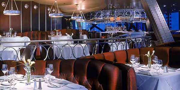 Best Romantic Restaurants In Las Vegas Guide To Vegas