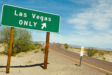 Top 10 Tips for Driving from L A  to Las Vegas, Guide to