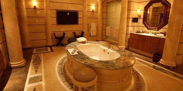 Comfortable Bathroom Rentals Cost Huge Mosaic Bathrooms Design Flat Bath Room Floor Freestanding Bathroom Vanity Units Old Bathtub Ceramic Paint OrangeTall Bathroom Vanity Height Top Bathrooms, Guide To Vegas | Vegas