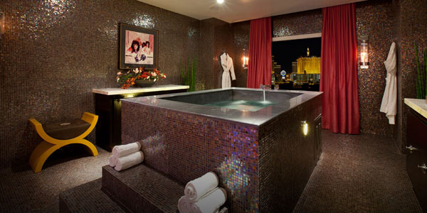 Top Bathrooms Guide To Vegas Vegas Com