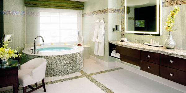Generous Bathroom Rentals Cost Tall Mosaic Bathrooms Design Flat Bath Room Floor Freestanding Bathroom Vanity Units Old Bathtub Ceramic Paint BlueTall Bathroom Vanity Height Top Bathrooms, Guide To Vegas | Vegas