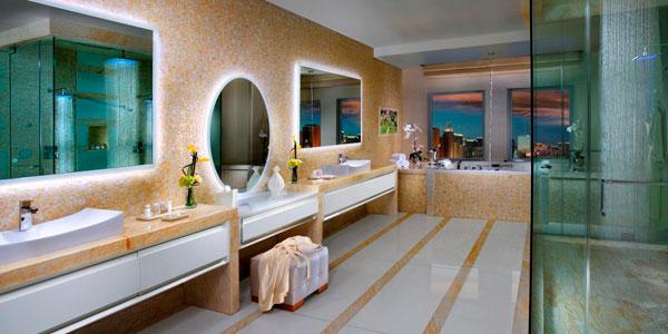 Top bathrooms guide to vegas for Best bathrooms vegas