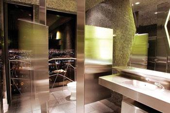 Top Bathrooms In Las Vegas