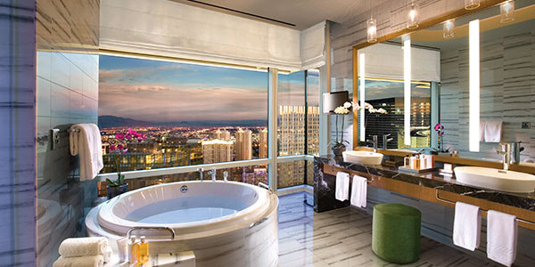 Top Bathrooms Guide To Vegas Vegas