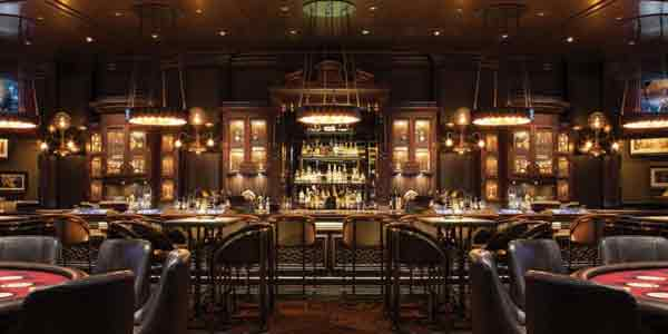 Best Places For Whiskey In Las Vegas Guide To Vegas