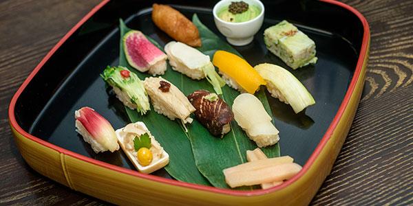 Top Sushi Restaurants Guide To Vegas Vegas Com