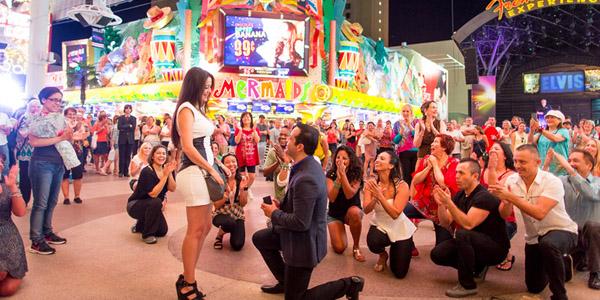Vegas proposals