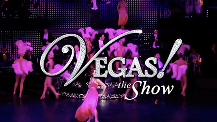 Vegas The Show