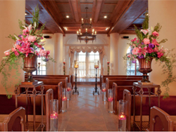 Weddings At Hilton Lake Las Vegas