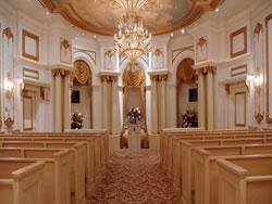 Paris Chapel At Paris Las Vegas Las Vegas Nevada Vegas Com
