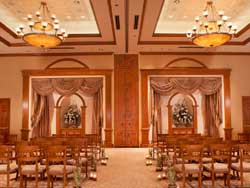 Texas Station Wedding Chapel