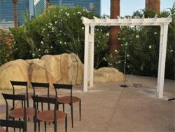 The Wedding Chapel At Tropicana Las Vegas Nevada Vegas Com