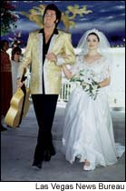 Elvis Weddings